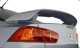 Car Spoiler in Khartoum - Image - Small
